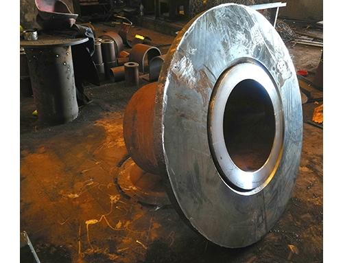 铆焊加工类